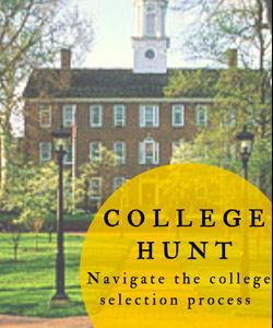 CollegeHunt