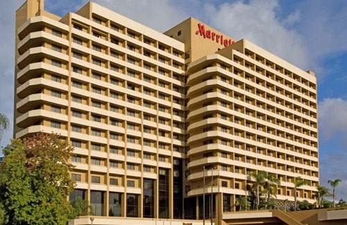 Marriott-LaJolla