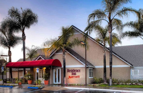 Marriott-Residence-Inn–Scripps-Ranch