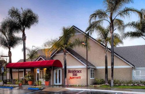 Marriott-Residence-Inn–Scripps-Ranch