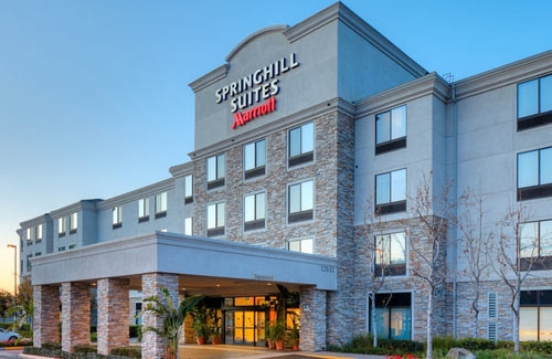 Marriott-SpringHill-Suites